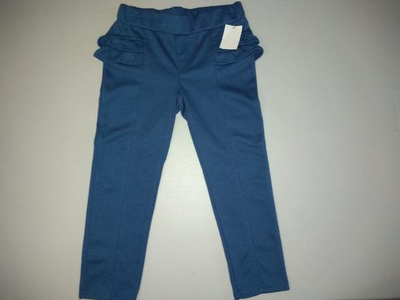 Pantalon Niña 725 Originals Talla 6