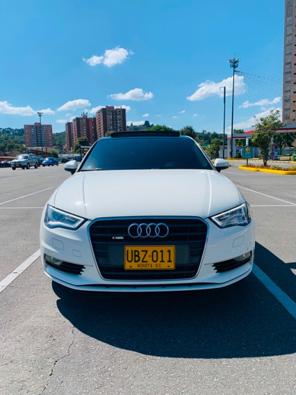 Audi A3 Motor 1.8 Turbo