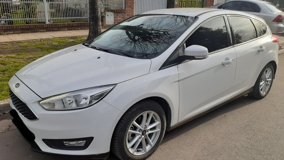 Ford Focus Ford Focus S 1.6 5p