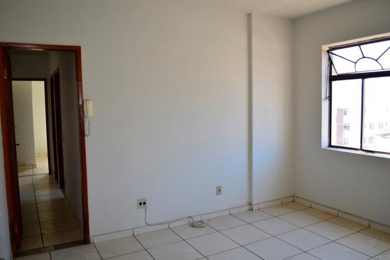 Apartamento Com 2 Quartos Para Comprar No Floresta Em Belo Horizonte/mg - Vit4258