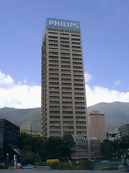 Aj 19-12239 Oficina En Alquiler Plaza Venezuela