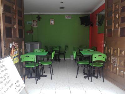 Venta Restaurante Bogotá Acreditado