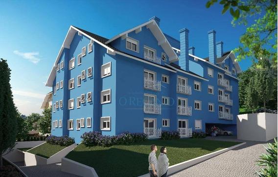 Apartamento À Venda, 52 M² Por R$ 552.450,00 - Centro - Gramado/rs - Ap0521