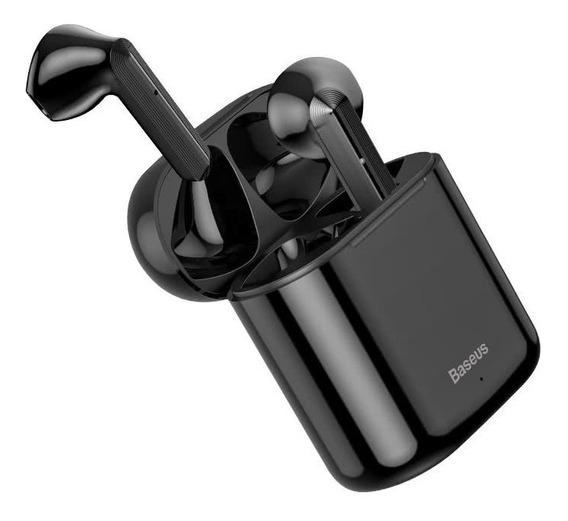 Baseus W09 Tws Sem Fio Bluetooth Fones De Ouvido Fones De Ou
