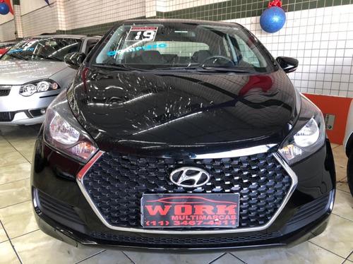 Imagem 1 de 8 de Hyundai Hb20 C.style/c.plus 1.6 Flex Aut 2019