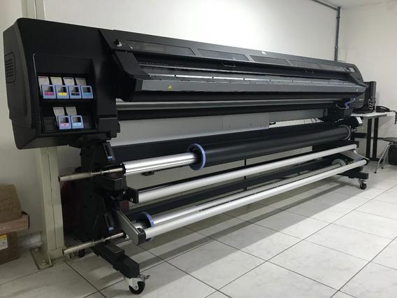 Impressora Plotter Hp L28500