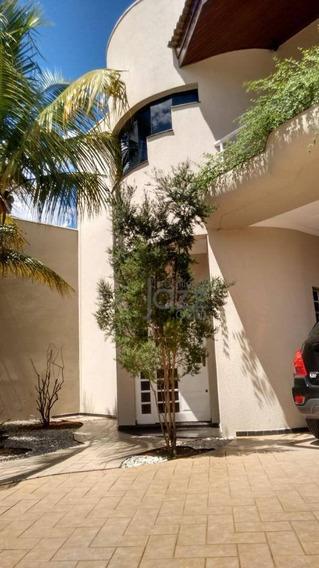 Casa Com 4 Quartos À Venda, 355 M² Por R$ 990.000 - Jardim Colina - Americana/sp - Ca5645
