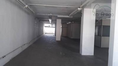 Sobreloja - Rua Barão De Iguatemi - Venda Ou Locação - Praça Da Bandeira - Lo0107