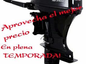 Motores Fuera De Borda, Dos Años De Garantia Consulta!!