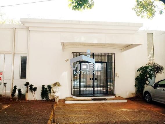 Vendo Ou Alugo Imóvel Comercial, Bairro Botafogo, Campinas - São Paulo - Ca03996 - 34756227