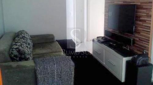 Imagem 1 de 15 de Apartamento - Interlagos - Ref: 33820 - V-33820