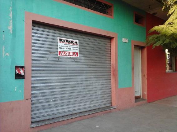 Local En Alquiler En Castelar Sur