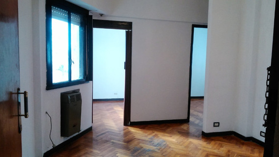 Dueña Alquila 3 Amb 40 M2 2 Dorm Apto Profesional Once