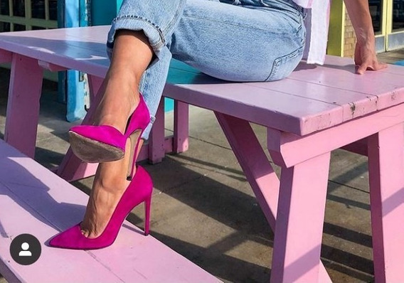 Zapato Michael Shannon Importado. Usados. 37