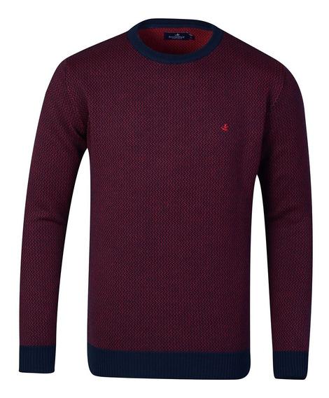 Sweaters Hombre Pullover Buzo Premium Moda Brooksfield Ds3