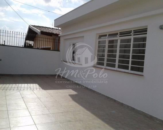Casa À Venda Em Jardim Eulina - Ca000766