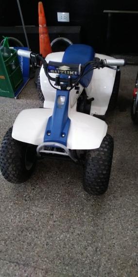 Suzuki Mfd 50