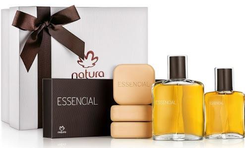 Kit Natura Essencial É Kaiak Urb