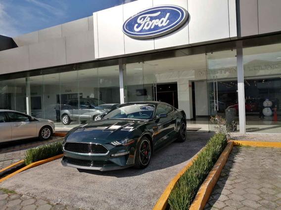 Ford Mustang Bullit Demo 2020