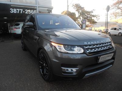 Ranger Rover Sport 3.0 Hse