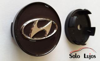 Tapacubos Hyundai Tucson Precio X 4unds