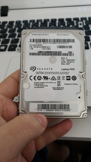 Hd Seagate Notebook/xbox 1tb 2,5