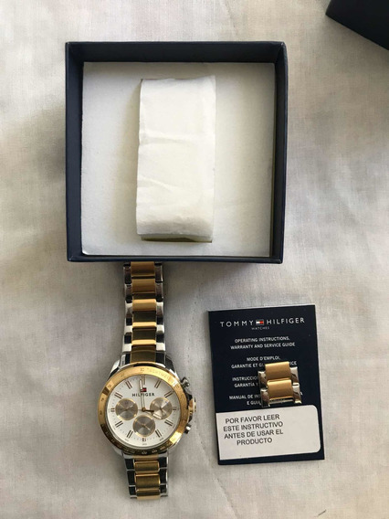 Reloj Tommy Modelo Hudson