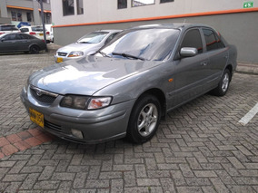 Mazda 626 Mt 2.0 Mod 1999