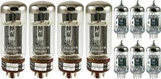 Amplificador Tube Complement Bogner Ubershall Tube Amp Doc ®