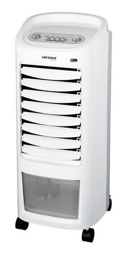 Imagem 1 de 3 de Climatizador De Ar Lenoxx Fresh Plus - Branco