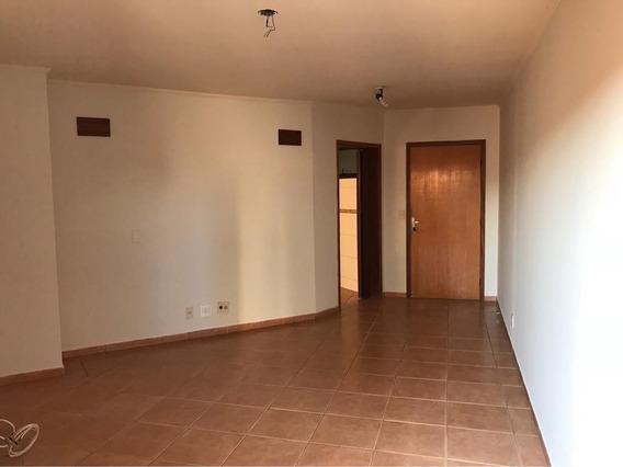 Apartamento Para Venda, 3 Dormitórios, Jardim Urano - São José Do Rio Preto - 1721
