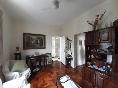 Apartamento Com 1 Dormitório À Venda, 58 M² Por R$ 180.000,00 - São Lourenço - Niterói/rj - Ap4114