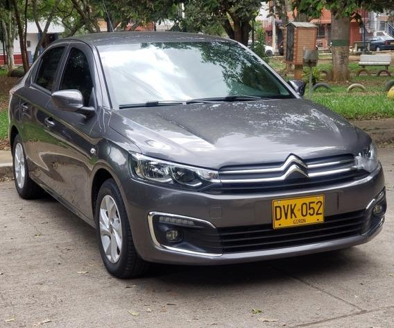 Citroën C-elysée 2019 1.6 Feel