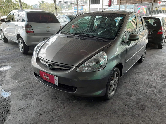 Fit Lxl 1.4 Mecanico - Gasolina - Ano 2006/2007