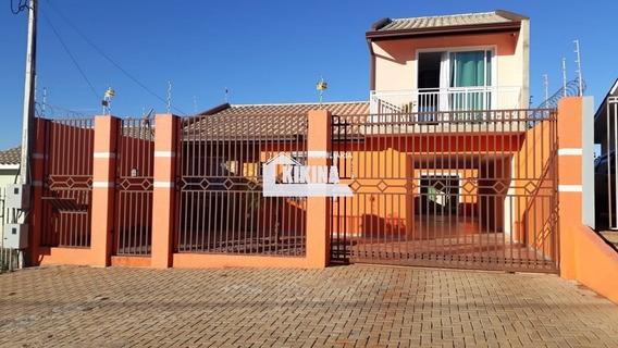 Casa Residencial Para Venda - 02950.7335