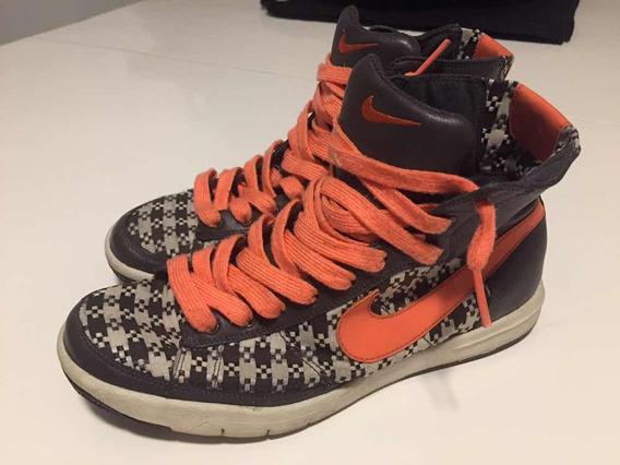 Zapatillas Botita Nike