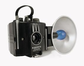 Câmera Art Deco Birdseye - Déc.50 - Coleção - Decor. - Lomo