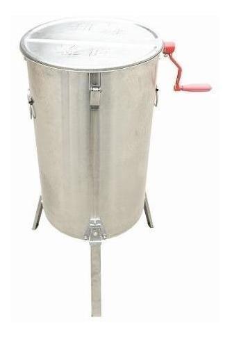 Extractor Manual De Miel Con 4 Bastidores Apicultores Miel