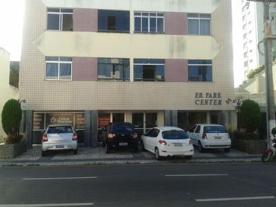 Kitnet No Edifício Park Center - Cp1368