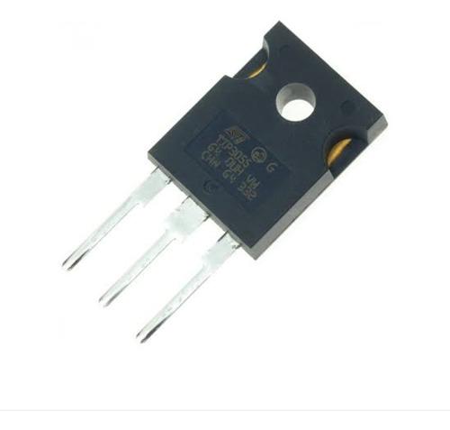 Imagen 1 de 3 de Transistor Npn Alta Potencia 90w Tip3055 Encapsulado To218