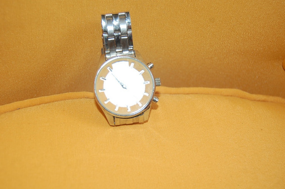 Relógio Pulso Usado D & G No Estado