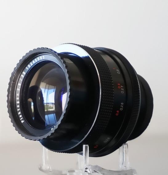 Lente Zeiss Flektogon Makro 35mmmount Exa-sony-fuji-micro4\3