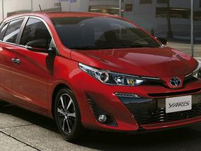 Toyota Yaris Xs 6m/t Hatchback