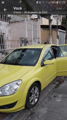 Chevrolet Vectra 2.0 Elegance Flex Power 4p 2011