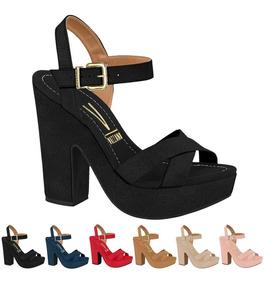 95f542a5b Sapatos para Feminino em Bahia com o Melhores Preços no Mercado ...