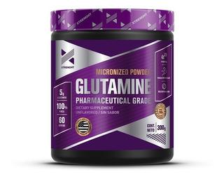 Xtrenght Glutamina 300grs Masa Muscular Recuperacion