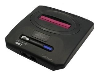Consola Hbl 16 Bits + 368 Juegos Incorporados