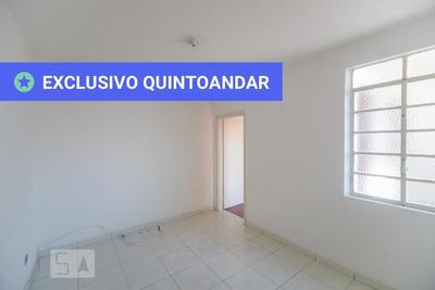 Apartamento No 3º Andar Com 1 Dormitório - Id: 892895755 - 195755