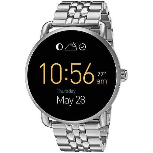 Relógio Fossil Q Smart Ftw2111 Feminino