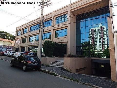 Prédio Para Aluguel Em Cambuí - Pr086553